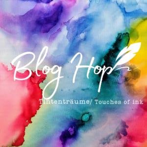 Read more about the article Blog Hop Tintenträume – Tintenkunst