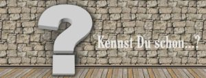 Read more about the article Blog Hop Kennst du schon?! – Mai