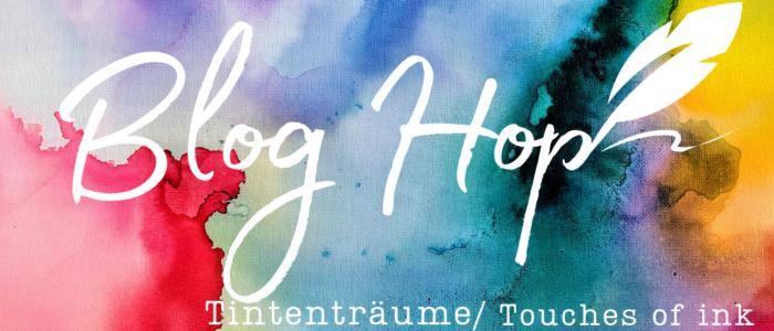 Insta Tintenträume & Touches of ink Blog Hop